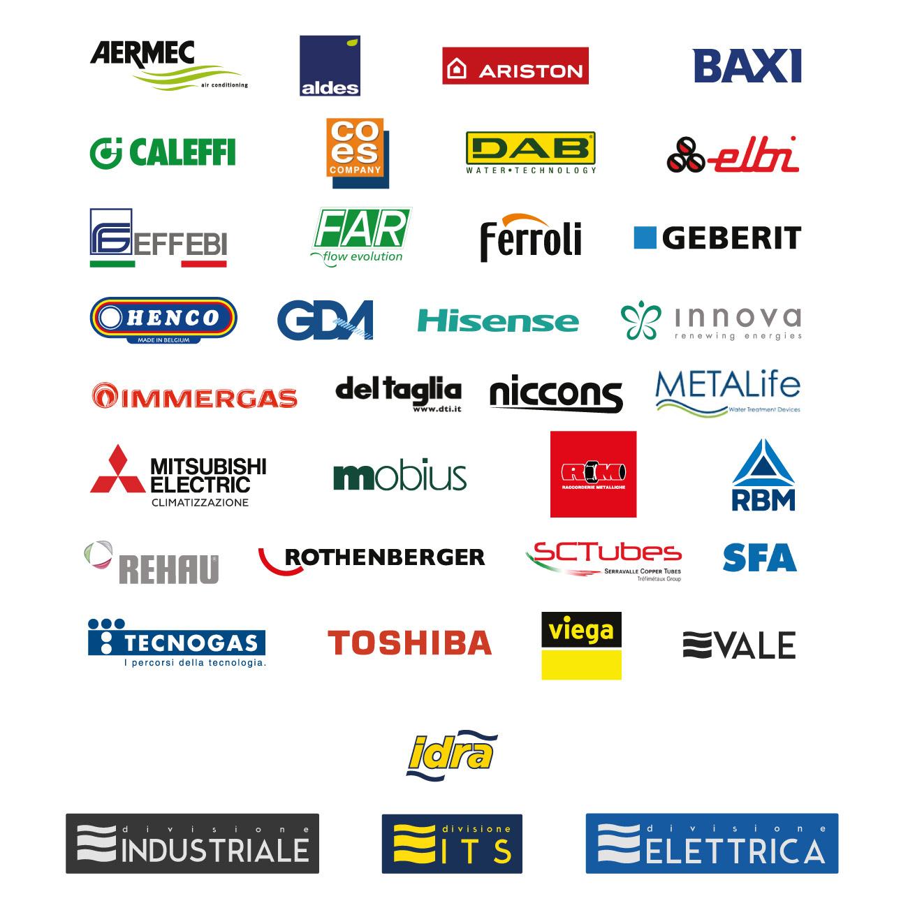 Partner Termoidraulica IDRA 2021